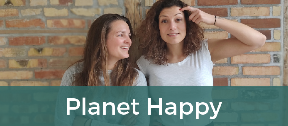 Copy of Planet Happy